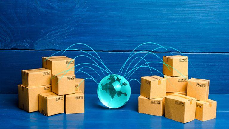 logistik-netzwerk